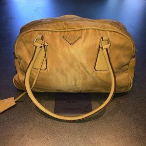 Authentic Vintage Prada Purse / Handbag